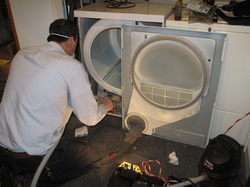 Dryers, clothes dryer, heatpump dryer, electric dryer, going green, saving energy, lint trap,