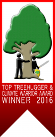 ICT, e-waste, Treehugger, climate, climate warrior, IT equipment, IT, followers, comments, top treehugger & climate warrior award, going green, going true green
