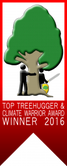 Treehugger & Climate Warrior Award