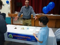After School Programs, Variety Boys and Girls Club, Astoria, Queens, Boys and Girls Club in Astoria Queens, Environmental Classes, environment, sustainability, going green, going true green, composting, recycling, Bill Lauto