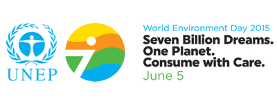 WED, World Environment Day, Seven Billion Dreams, UNEP, United Nations, UN, Dream, Dream Team, Going Green, Going True Green, Bill Lauto, Environmental Science, World, One Planet, Earth