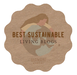Blog honor, Going True Green's Blog, featured sustainable blogs, ShamansMarket, Shaman, 30 Best Sustainable Living Blogs