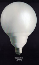 SL, SL-18 bulb, Philips, SL fluorescent, SL-18 Globe, SL-18 flood, energy saving bulbs, compact fluorescents, SL Lamp, efficient bulbs, going green, sustainable living, high hat, high hat down lighting, decorative lighting, general lighting