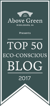 Top 50 Eco-Conscious Blog, 2017 Blog Awards,  Energy Blogs, Top Green Living Blog, Blog Awards, Green Living, Bill Lauto, eCollege Finder