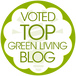 GoingTrueGreen, GTG, GoingTrueGreen Blog Awards, Going Green, Bill Lauto, Eco-Friendly, Green Living, Golden Leaf award, Eco-Conscious, Treehugger